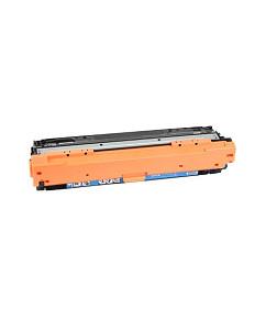 Renovovaný laserový toner HP CE341A Cyan (16.000str.) - HP 651A