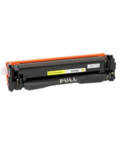 Kompatibilní laserový toner s: HP CF412A Yellow (2.300str.)