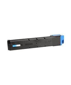 Kompatibilní laserový toner s: KYOCERA TK-8305 Cyan (15.000str.)