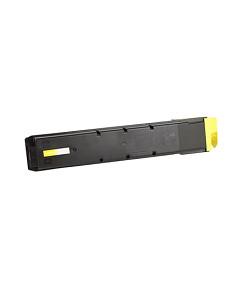 Kompatibilní laserový toner s: KYOCERA TK-8305 Yellow (15.000str.)