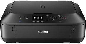 Multifunkční inkoustová tiskárna CANON MG5750 (DUPLEX, WIFI, SCAN)