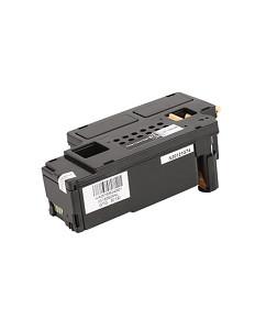 Alternativní laserový toner s: DELL C1660 Black (1250str.) - 593-11130