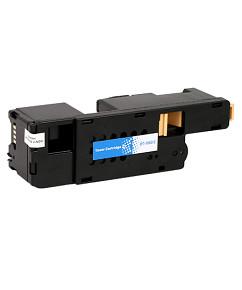 Alternativní laserový toner s: DELL C1660 Cyan (1000str.) - 593-11129