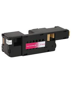 Alternativní laserový toner s: DELL C1660 Magenta (1000str.) - 593-11128