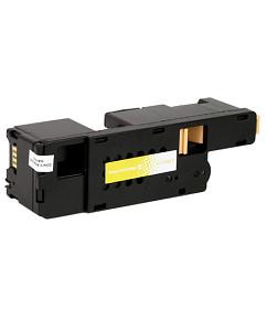 Alternativní laserový toner s: DELL C1660 Yellow (1000str.) - 593-11131