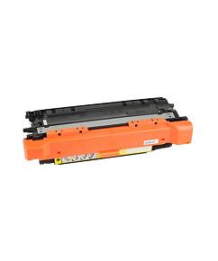 Kompatibilní laserový toner s: HP CE262A Yellow (11.000str.)