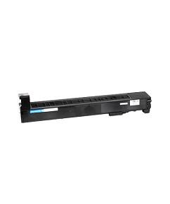 Kompatibilní laserový toner s: HP CB381A cyan (21.000str.) - 824a