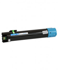 Kompatibilní laserový toner s: DELL P614N Cyan (12.000str.) - 593-10922