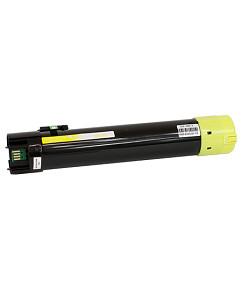 Kompatibilní laserový toner s: DELL T222N Yellow (12.000str.) - 593-10924