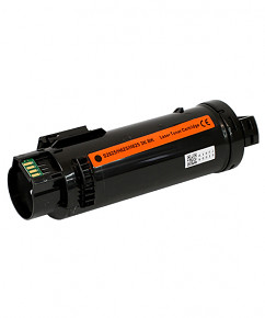 Kompatibilní laserový toner s: DELL S2825 / H825 Black (3.000str.) - N7DWF / 593-BBSB