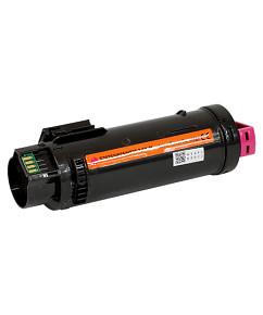 Kompatibilní laserový toner s: DELL S2825 / H825 Magenta (2.500str.) - 5PG7P / 593-BBRV