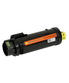 Kompatibilní laserový toner s: DELL S2825 / H825 Yellow (2.500str.) - 3P7C4 / 593-BBSE