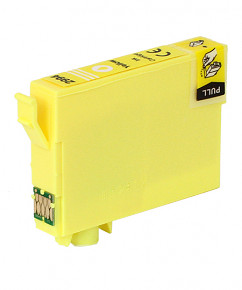 Kompatibilní inkoustová cartridge s: EPSON T299440 Yellow (13ml) - 29XL