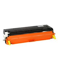 Kompatibilní laserový toner s: EPSON C2800 Yellow (6.000str.)