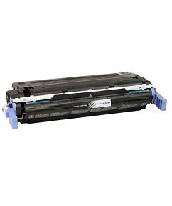 Alternativní laserový toner s: HP C9720A Black (9.000str.)