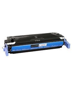Alternativní laserový toner s: HP C9721A Cyan (8.000str.)