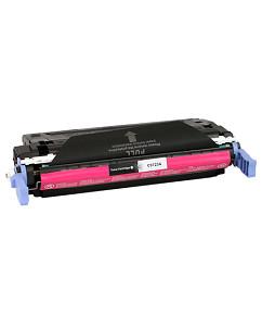 Alternativní laserový toner s: HP C9723A Magenta (8.000str.)