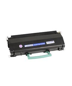 Kompatibilní laserový toner s: LEXMARK X264 / X364 BLACK (9.000str.)