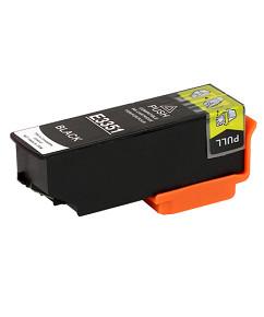 Kompatibilní inkoustová cartridge s: EPSON T3351 Black (24ml)