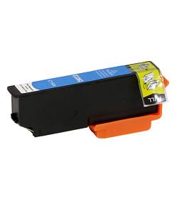 Kompatibilní inkoustová cartridge s: EPSON T3362 Cyan (12ml)
