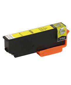 Kompatibilní inkoustová cartridge s: EPSON T3364 Yellow (15ml)