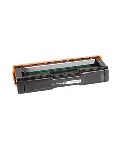 Kompatibilní laserový toner s: RICOH 407634 Black (6.500str.) - SP C231