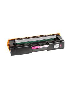 Kompatibilní laserový toner s: RICOH 407636 Magenta (6.000str.) - SP C231