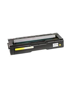 Kompatibilní laserový toner s: RICOH 407635 Yellow (6.000str.) - SP C231