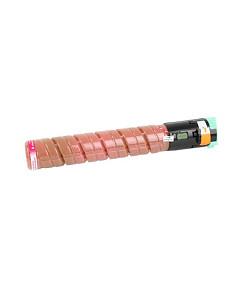 Kompatibilní laserový toner s: RICOH MP C2030 / C2550 Magenta (5.000str.) - 841198