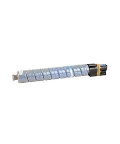 Kompatibilní laserový toner s: RICOH 888643 Cyan (15.000str.) - MP C2000 / C2500 / C3000