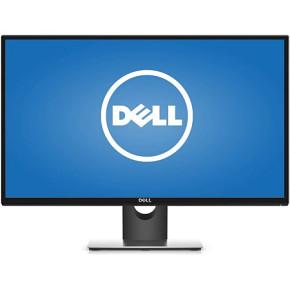 """Dell SE2717H 27"""" LCD FHD 16:9 6ms/ IPS/ HDMI/ VGA/ 3RNBD/Černý"""