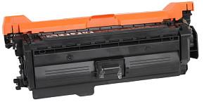 Kompatibilní laserový toner s: HP CF320A toner 652A Black (11.500str.)
