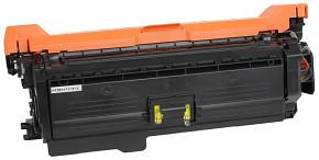 Kompatibilní laserový toner s: HP CF332A toner 654A Yellow (15.000str.)