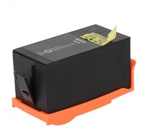 Kompatibilní inkoustová cartridge s: HP 934XL Black (49ml) - C2P23AE