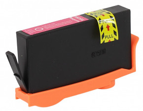 Kompatibilní inkoustová cartridge s: HP 935XL Magenta (12ml) - C2P25AE