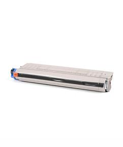 Kompatibilní laserový toner s: OKI MC 851 Cyan (7.300str.) - 44059167