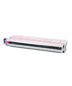 Kompatibilní laserový toner s: OKI MC 851 Magenta (7.300str.) - 44059166