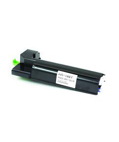 Kompatibilní laserový toner s: SHARP AR-168T Black (6.500str.)