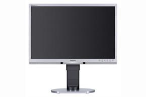 "22"" LCD PHILIPS 225B2 (DVI, VGA, USB, REPRO) - REPAS - 12M"