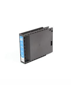 Kompatibilní inkoustová cartridge s: EPSON T7552 Cyan (70ml) - C13T755240