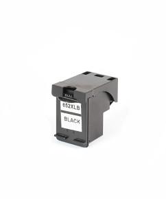 Kompatibilní inkoustová cartridge s: HP 652 XL BLACK F6V25AE (17ml)