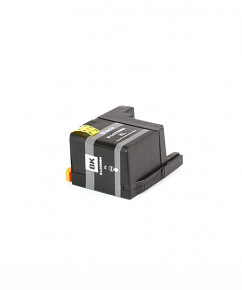 Kompatibilní inkoustová cartridge s: BROTHER LC-529 BLACK XL (58ml)