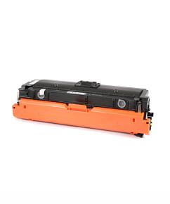 Kompatibilní laserový toner s: HP CF360X Black 508X (12.500str.)