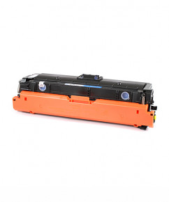 Kompatibilní laserový toner s: HP CF361X Cyan 508X (9.500str.)