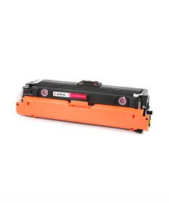 Kompatibilní laserový toner s: HP CF363X Magenta 508X (9.500str.)