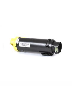 Kompatibilní laserový toner s: XEROX 6515 Yellow (2.300str.) - 106R03487