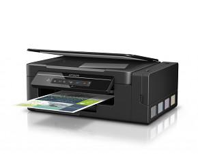 Multifunkční tiskárna Epson L3050, A4, Wifi