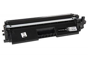 Kompatibilní laserový toner s: HP CF217A Black (1.600str.) NEW CHIP