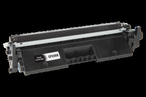Kompatibilní laserový toner s: HP CF230X Black (3.500str.) NEW CHIP
