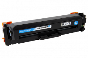 Kompatibilní laserový toner s: CANON CRG-046H Cyan (5.000str.)